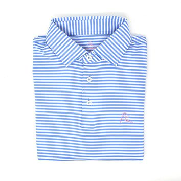 The Baby Performance Polo by Rhoback