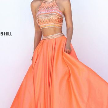 Sherri Hill 50310 Dress - MissesDressy.com