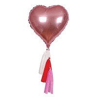 Giant Heart Balloon Kit