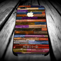 wood wooden iphone case wood color for iPhone 4/4s/5/5s/5c/6/6 Plus Case, Samsung Galaxy S3/S4/S5/Note 3/4 Case, iPod 4/5 Case, HtC One M7 M8 and Nexus Case ***
