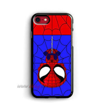spiderman minion iPhone Cases spiderman Samsung Galaxy Phone Cases iPod cover