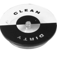 InterDesign 255 00 Clean & Dirty Dishwasher Indicator