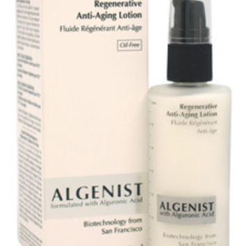 Regenerative Anti-Aging Lotion Lotion Algenist