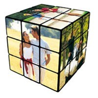 Photo Rubik's Cube - iMallShoppe.com