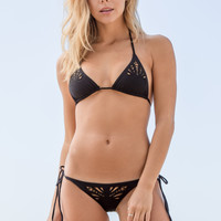 Beach Riot - Dream Top | Black