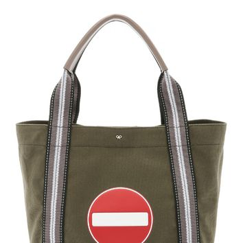No Entry Pont Tote