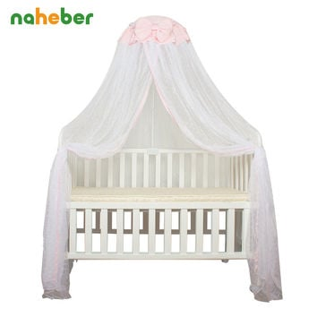 Baby Crib Canopy  sc 1 st  Wanelo & Best Crib Canopy Products on Wanelo