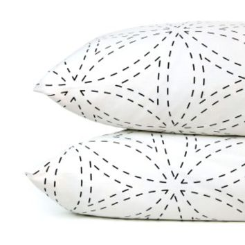 Infinity Pillowcase Set