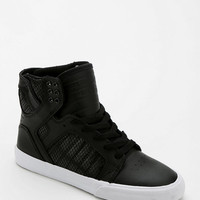 SUPRA Society Flat-Stud High-Top Sneaker - Urban Outfitters