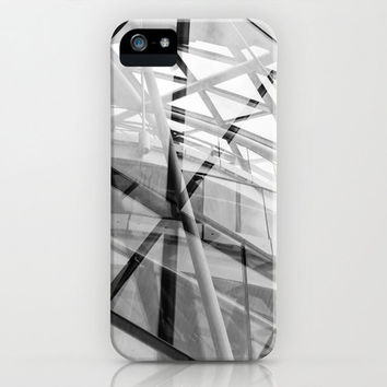 Black and White Photographic Art Print iPhone 6, 5, 4 and 3 Cases, Samsung Galaxy Cases, Art and Architecture Art Print