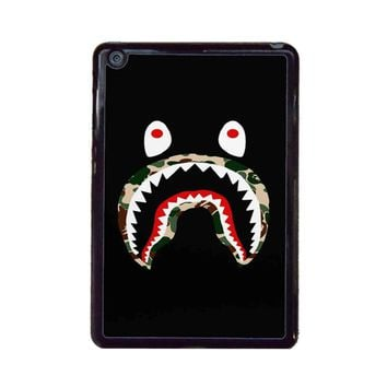 Shark Camo iPad Mini Case