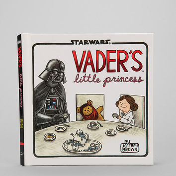Urban Outfitters - Vader's Little Princess By Jeffrey Brown