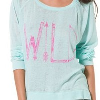 BILLABONG WILD AND FUN PULLOVER | Swell.com