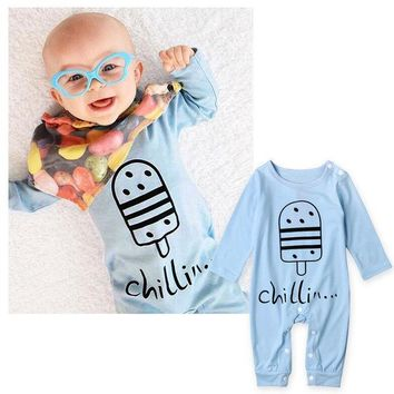 PEAPIX3 Children Baby Kids Cute Mom's baby Funny One-piece Clothing [9496576900]