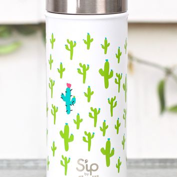 S'ip by S'well: Lookin' Sharp Travel Mug {16 oz}