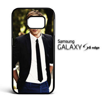 Zac Efron Y0593 Samsung Galaxy S6 Edge Case