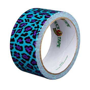 Cheetah Print Duct Tape | Crafts | Toys & Crafts | Shop Justice