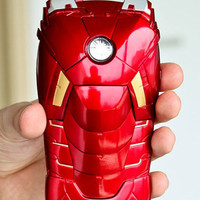 Iron Man iPhone Case for iPhone 5/6