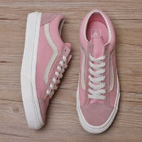 VANS Fashionable casual shoes