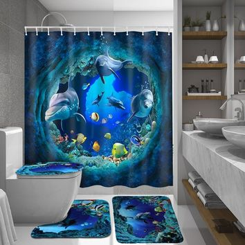3d Planets Galaxy 72 Shower Curtain Waterproof Fiber Bathroom Windows Toilet Complete In Specifications Window Treatments & Hardware Curtains, Drapes & Valances