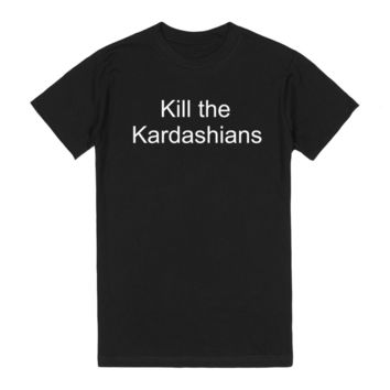 Kill The Kardashians