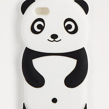 3D Panda iPhone 6S/6 Case