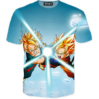 Trunks and Goten Tee