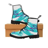 Just Jazz Boots