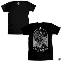 lords in the city tee - black – City Lords