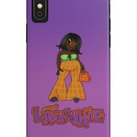 La'Shaunae Total Brat Phone Case