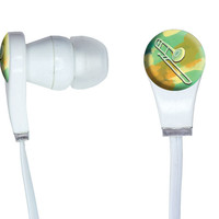 Trombone Player - Band Instrument Music In-Ear Headphones