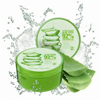 Nature Republic New Soothing & Moisture Aloe Vera 92% Gel (300mL)