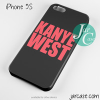 Kanye_west Phone case for iPhone 4/4s/5/5c/5s/6/6 plus