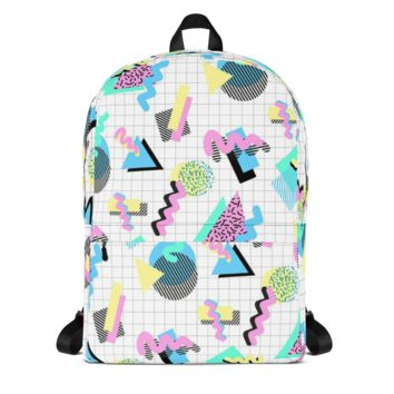 Classic 90's : Backpack