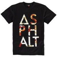 Asphalt Yacht Club DF Knockout T-Shirt - Men's at CCS