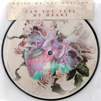 Bring Me The Horizon - Can You Feel My Heart - Picture Seven Inch