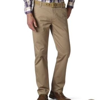 LSU Dockers Game Day Khaki Pants, Slim Tapered - Men's