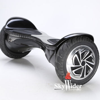 Professional HX Smart Balance 2 wheel electric scooters Unicycle Balancing Scooter 4.4AH Scooter Kids Adult Outdoor Sports