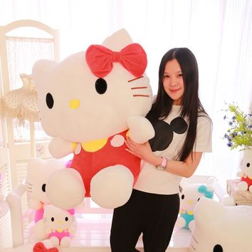 Dolls Big Size Toy  Hello Kitty [9015293452]