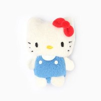 Hello Kitty Mascot Magnet: Classic