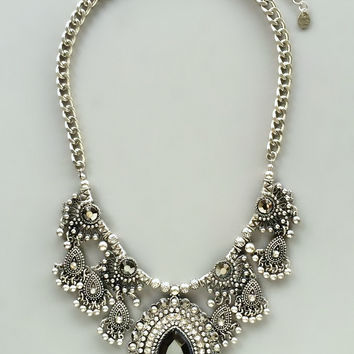 Shangrila Statement Necklace