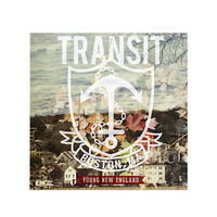 Transit - Young New England Vinyl LP | Hot Topic