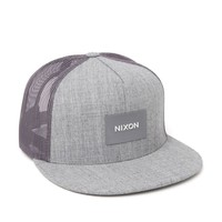 Nixon Team Trucker Hat - Mens Backpack