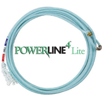 Classic Ropes Powerline Head Team Rope
