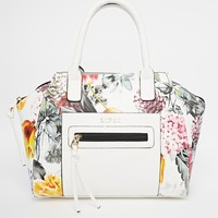 Lipsy Bright Floral Grab Bag