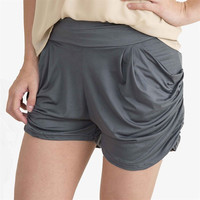 Comfy Harem Shorts - 4 colors! (PREORDER)