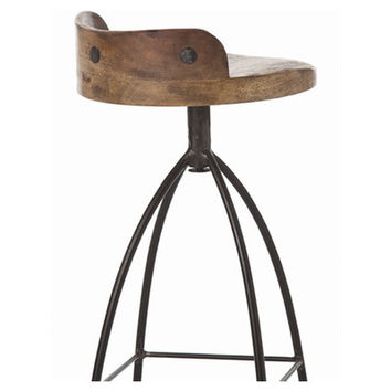 "ARTERIORS Home Hinkley 29"" Bar Stool"