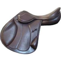Vega Monoflap Event Saddle By Amerigo | Dover Saddlery
