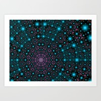 Fractals Collection By CatyArte | Society6