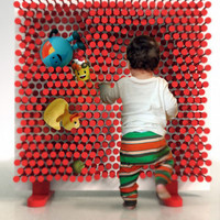 Cleaning The Children?s Room Made Fun: Pin Press | Freshome